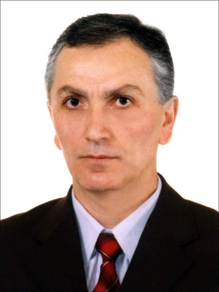 Artyusha Ghandoyan